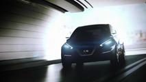Nissan Sway concept à Genève