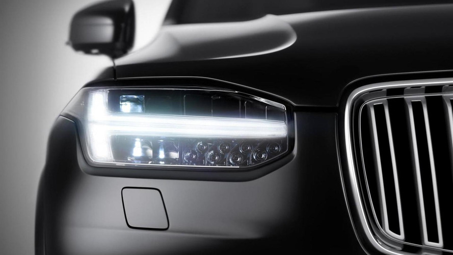 Volvo CEO says new XC90 is last chance for the brand