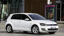 Volkswagen Golf TSI BlueMotion