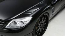 Wald Mercedes-Benz CL-Class W216