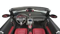 TechArt 997 Turbo Cabriolet