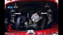 Volkswagen Karmann Ghia Convertible