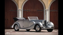 Bentley 4 1/4 Litre Cabriolet