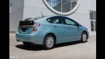 Toyota Prius Plug-in Hybrid