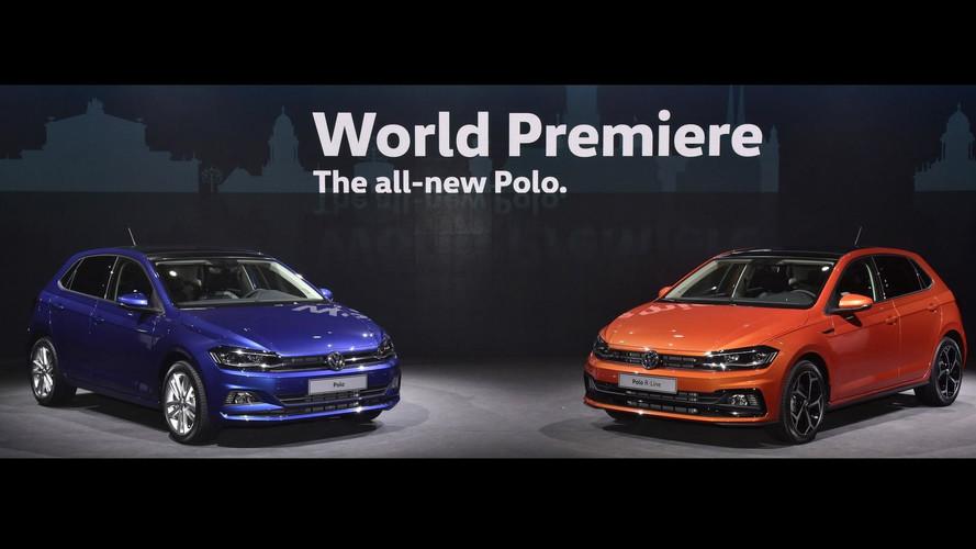 VW diz que o Polo