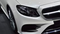 Mercedes-Benz Classe E Cabriolet Genève