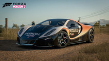 Forza Horizon 3 Duracell Car Pack and GTA Spano
