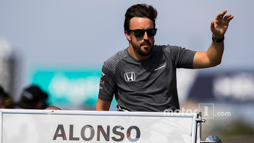 Alonso Might Not See Out Season With McLaren, Ex-F1 Driver Says