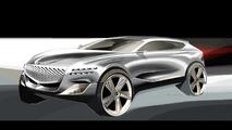 Genesis GV80 Concept