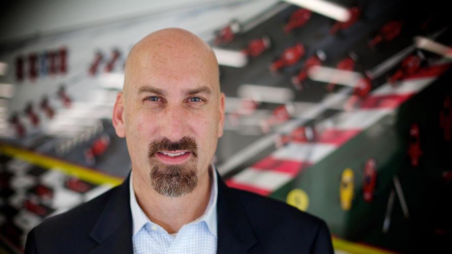 Motorsport TV contrata a un nuevo presidente