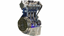 2017 International Engine of the Year