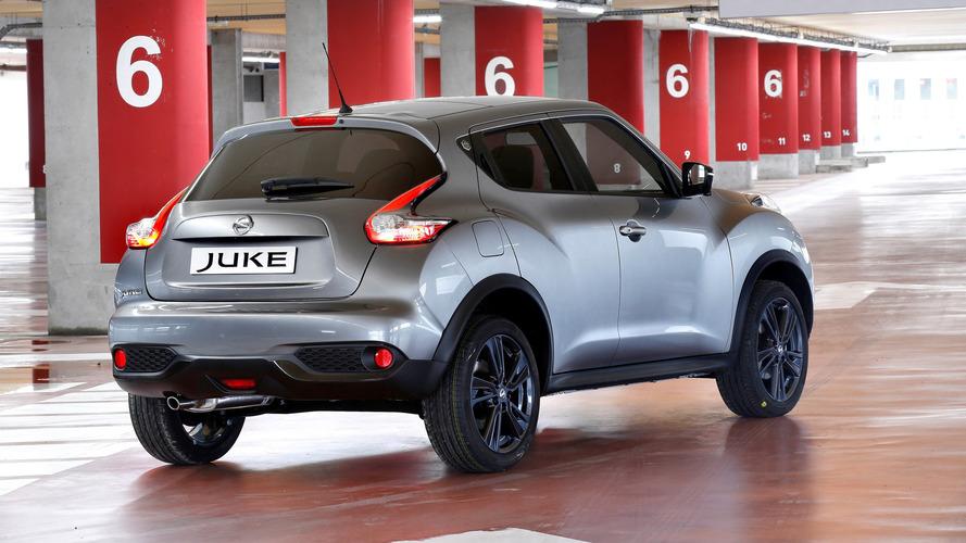 Nissan Juke Dark Sound Edition, música celestial