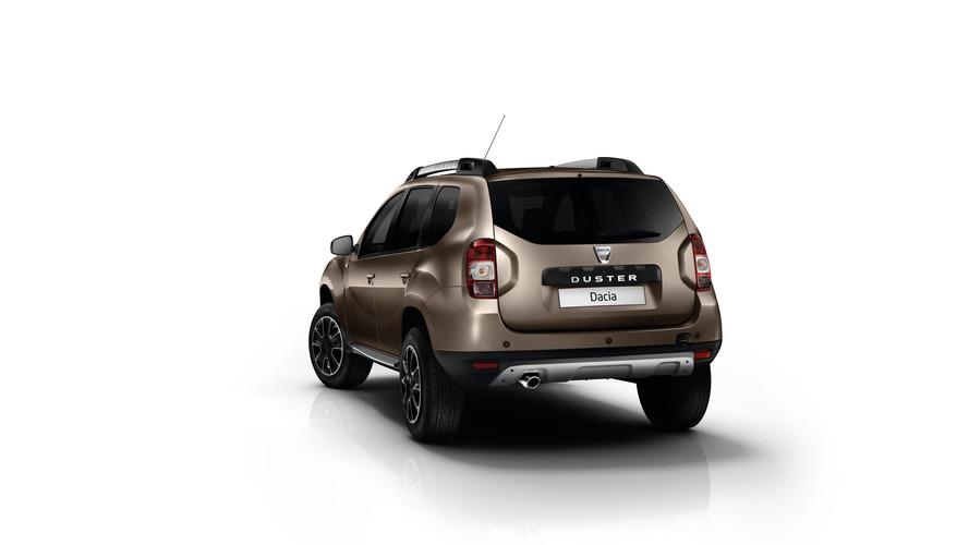 Dacia 2017 İstanbul Autoshow