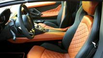 Lamborghini Aventador LP720-4 50° Anniversario Roadster 30.05.2013