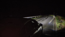 Ford camera-based Front Lighting System