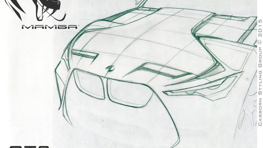 Tuner working on radical BMW M4 GT3 Street with 710 hp