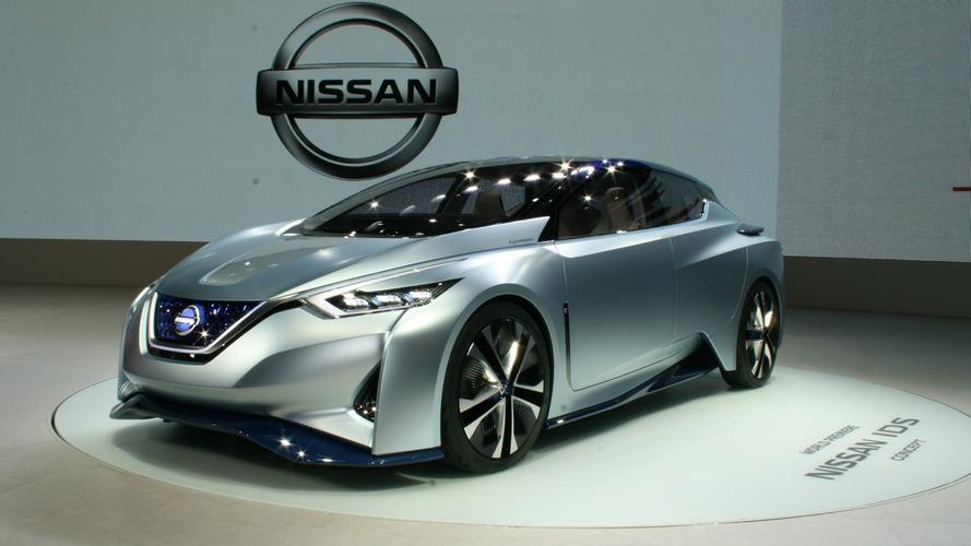 Nissan planning sub-Leaf EV based on Renault Zoe tech