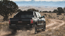 2016 GMC Sierra All Terrain X
