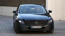 2015 Mercedes CLS Shooting Brake spy photo 03.12.2013