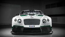 2013 Bentley Continental GT3
