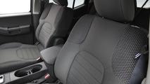 2013 Nissan Xterra 20.9.2013