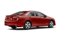 Toyota Camry Hybrid SE Limited Edition