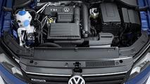 Volkswagen Passat BlueMotion concept bows in Detroit