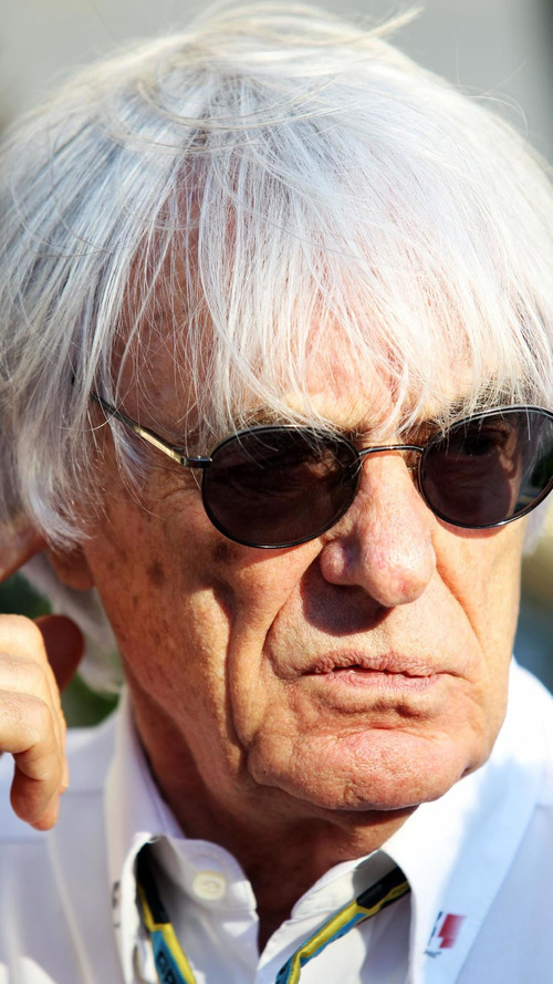 Prospects 'not good' as Ecclestone trial begins