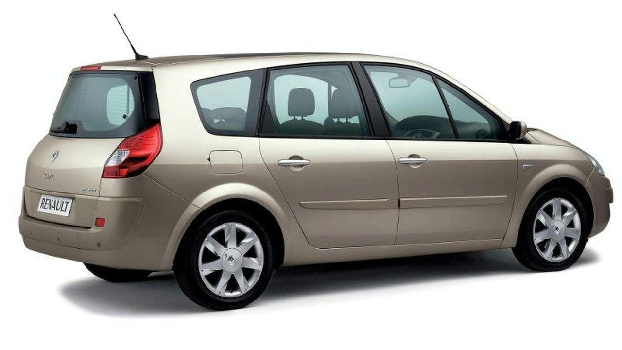 2006 Renault Grand Scenic