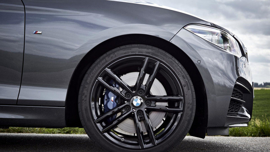 BMW Says It Won't Do A Front-Wheel-Drive M Car