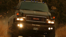 GM Unveils 4 Transformer Vehicles