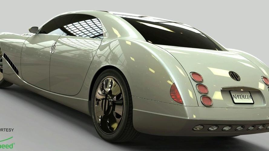 $2 Million Supercar Chooses Suppliers