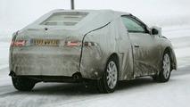 Renault Laguna Coupe spy photos