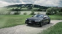 Audi A7 Sportback - ABT Sportsline