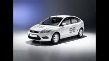 Ford Focus ECOnetic si rinnova