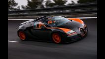 Bugatti Veyron 16.4 Grand Sport Vitesse WRC Edition