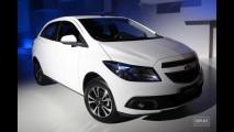 Chevrolet anuncia descontos de até R$ 10 mil na Black Friday