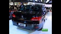 Peugeot lança na Argentina versão Sport do sedã 408 com motor 1.6 Turbo por R$ 62.200