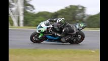 André Verissimo lidera Campeonato Brasileiro de Motovelocidade