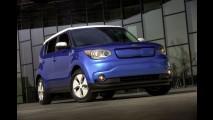 Kia confirma Soul EV e Optima Hybrid no Salão do Automóvel
