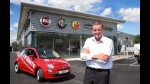 Volkswagen + Fiat-Chrysler? Site diz que VW tem interesse na compra do grupo FCA