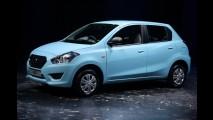 Nissan de baixo custo: Carlos Goshn confirma Datsun no Brasil