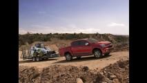 Chevrolet Colorado 2012 é oficialmente apresentada na Tailândia - Veja fotos