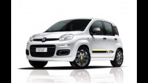 Fiat Punto e Panda ganham edição Young