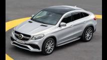 Salão de Detroit: Mercedes confirma chegada do GLE ao Brasil ainda em 2015