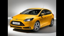 Ouça o ronco do Focus ST - Ford adota sistema que amplia os sons graves do escapamento