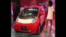 Mitsubishi anuncia prejuízo de US$ 30 milhões por problemas em baterias