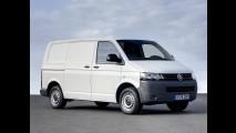 Volkswagen Transporter será comercializada no Brasil no ano que vem