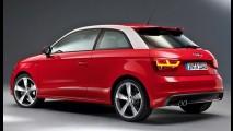 Novo Audi A1 chega ao México em novembro