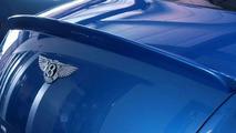 Bentley Continental GT by KAHN